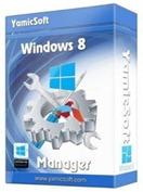 تحميل برنامج Windows 8 Manager