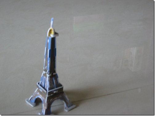 法國愛非耳鐵塔
