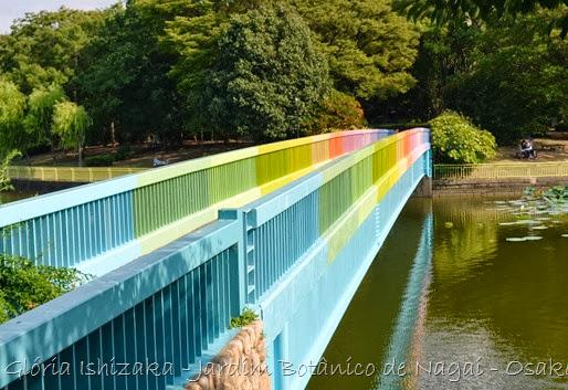 Glória Ishizaka - Jardim Botânico Nagai - Osaka 24