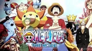 Hình Ảnh Đảo Hải Tặc  One Piece 3Dx2Y