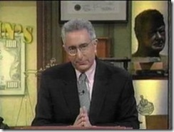 BEN STEIN WITH STORY
