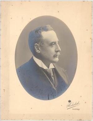 Mr. Joseph Gaggero. General Manager of M.H. Bland in XIX century. Foto donada por Mandy Gaggero. Nuestro agradecimiento.JPG