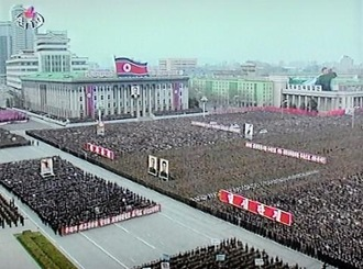 AFP N Korea rally 20Apr12 480