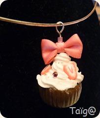 Breloque Cupcakes - Déc 2011