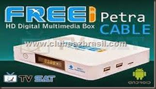 FREEI PETRA HD CABLE