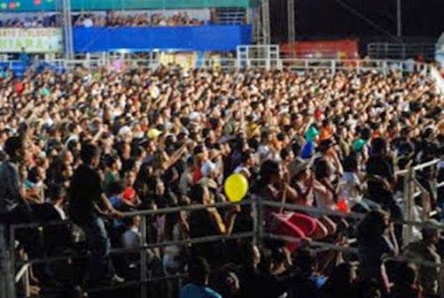 Expovale Jarì, Laranjal do Jari - Amapà