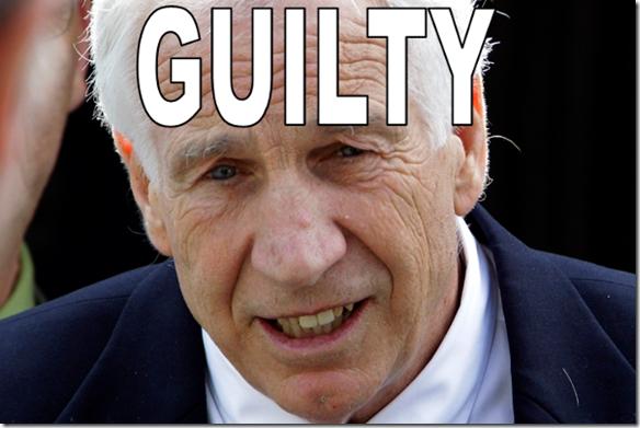 SanduskyGuilty