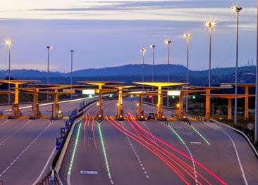 Autovías radiales