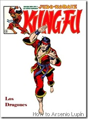 P00005 - Kung Fu #5
