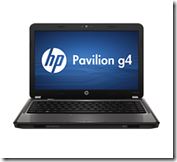 Buy HP G41303Au Black Notebook at Rs, 15679 only
