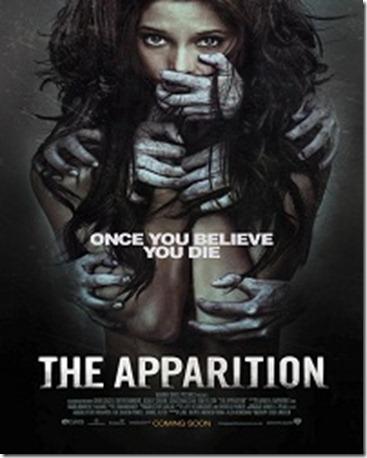 The Apparition งานสยองเหนือธรรมชาติ