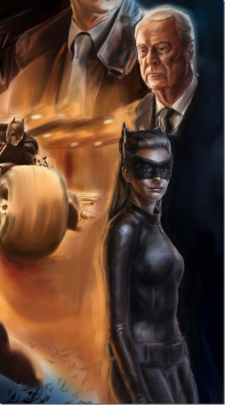 Catwoman (110)