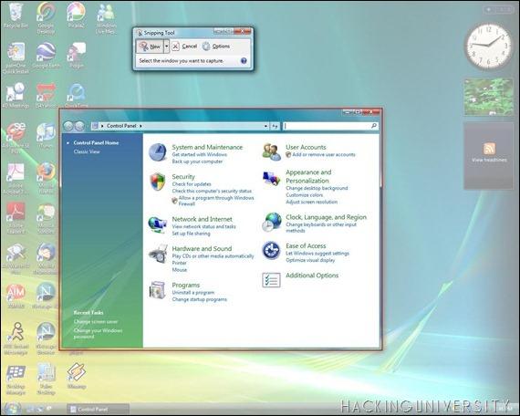 Best Screen Capture Tool Windows 7