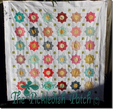 Colonial Garden Quilt (2) (Small)