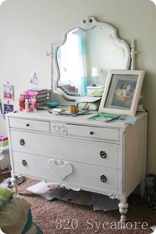 dresser primed