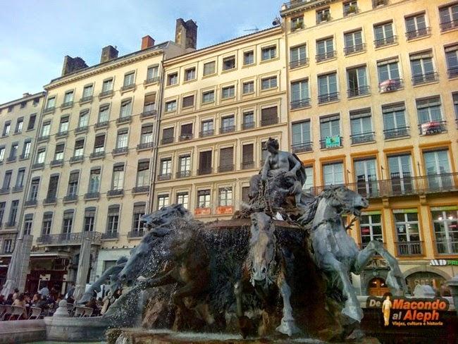 Visita Lyon Que ver 2
