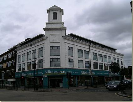 Tottenham LCS store 1930 1