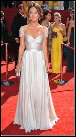 Olivia Wilde in Reem Acra_thumb[2]