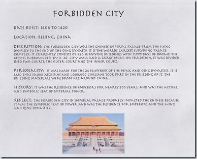 ForbiddenCity