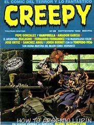 P00040 - Creepy   por WILD  CRG  c