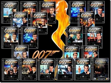 James-bond-007-1962-2008-23-movies