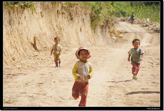 Myanmar382