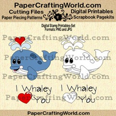whaley love you ppr-ds-325