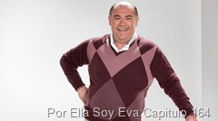 Por Ella Soy Eva Capitulo 164
