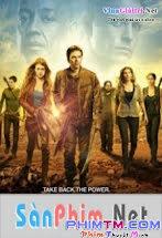 Cuộc Cách Mạng: Phần 1 -  Revolution: Season 1