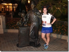 Disneyland Half Marathon 14