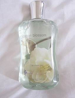 bath and body works cotton blossom, bitsandtreats