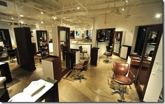 Salon Pompeo Dallas 2