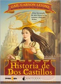 Historia de Dos Castillos (cubierta)