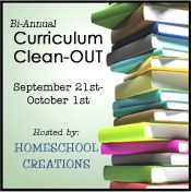Curriculum Clean Out Button