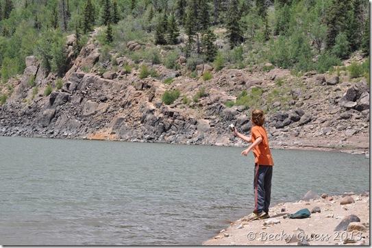 08-10-13 around 30 Mile Campground 45