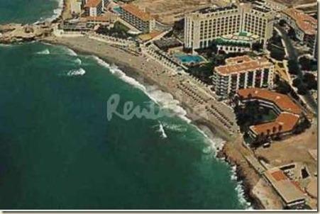 Playa torrecilla--
