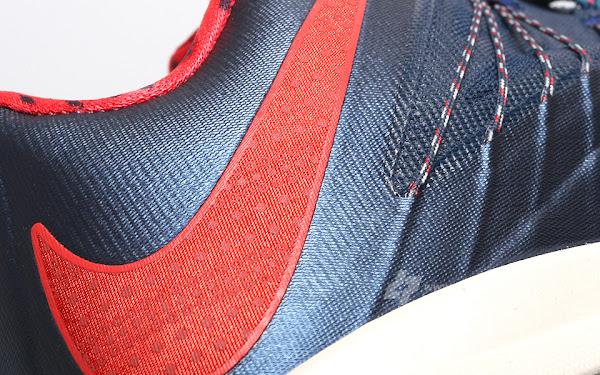 Upcoming Nike Air Max LeBron X Low USA Basketball
