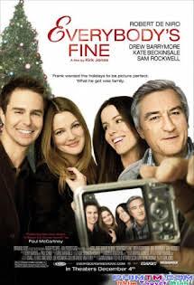 Người Cha Tuyệt Vời - Everybody's Fine