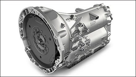 Super 8 Chrysler S New 8 Speed Transmission A Quick
