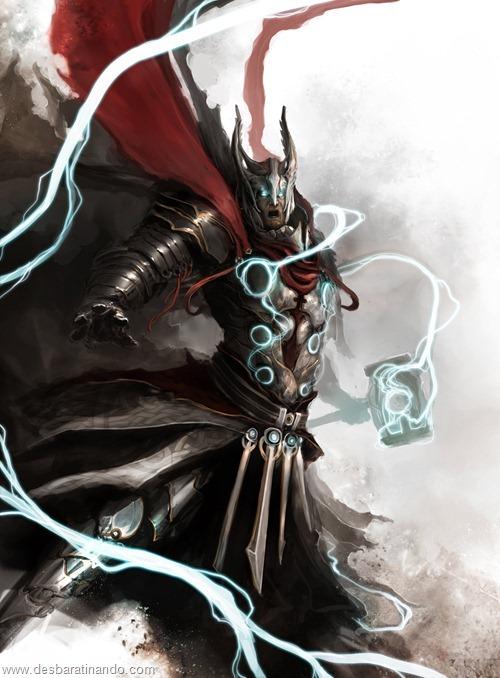 avengers vingadores fantasia desbaratinando (9)