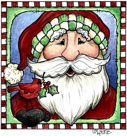 imagem decoupage clipart natal  (8)