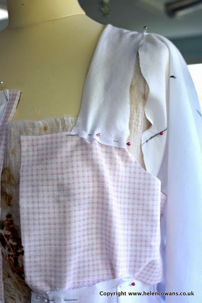 Kirtle alterations 3