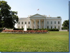 1310 Washington, DC - The White House