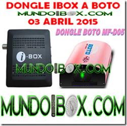 IBOX A BOTO