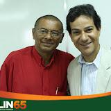 Visitou Igreja Metodista Wesleyana com Pastor Francisco A Quesado