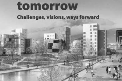 Geleceğin Kentleri-Zorluklar, Vizyonlar ve Sonraki Adımlar