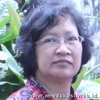 Dr. Puspita Lisdiyanti,