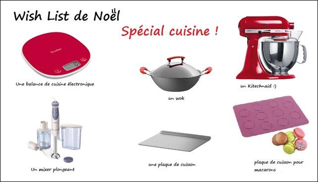 WL cuisine