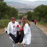San Silvestre de Castalla (31-Diciembre-2010)