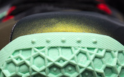 nike lebron 11 gr army slate 9 15 parachute gold Nike LeBron XI is Coming out on October 12th. New pics!